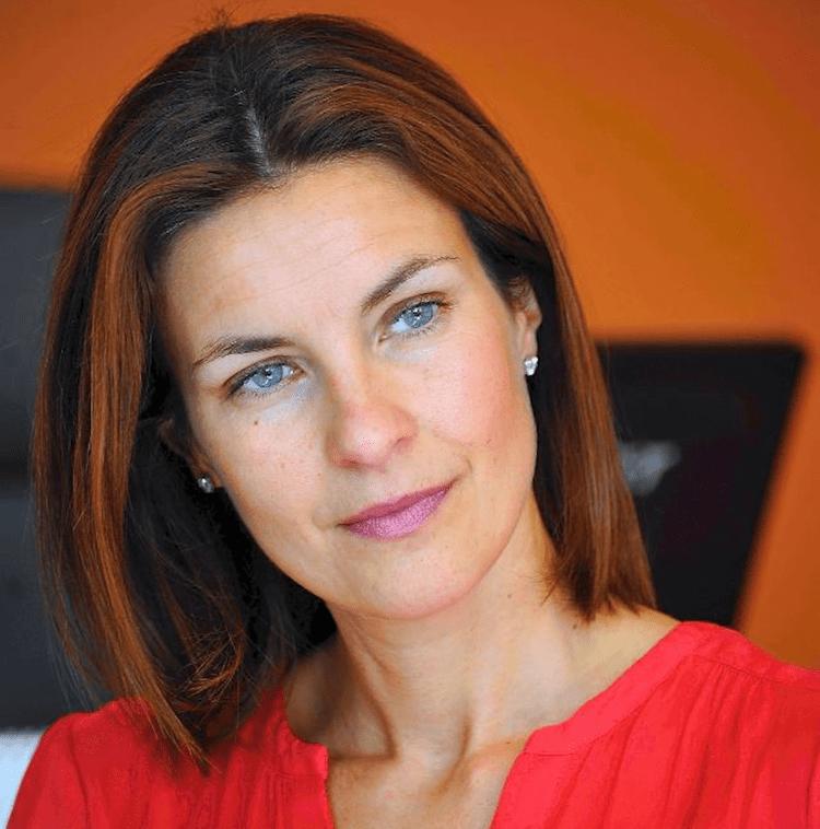 Alessandra Moretti Lo slogan elettorale copiato solo lultima gaffe della rampante