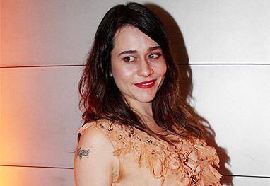 Alessandra Negrini Alessandra Negrini decide fixar residncia em So Paulo