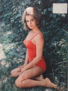 Alessandra Panaro Alessandra Panaro on Pinterest Vintage Italy 1960s and