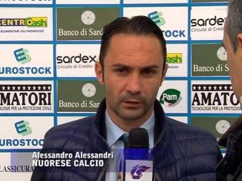 Alessandro Alessandri nuorese isola liri intervista alessandro alessandri 23 03 15 YouTube
