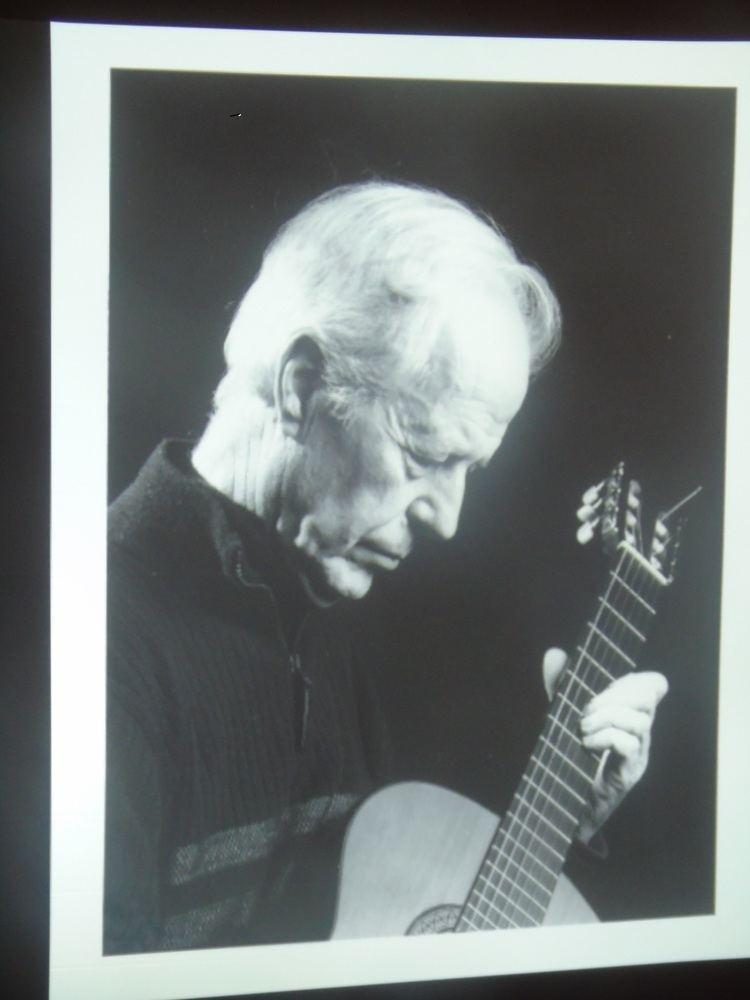 Alessandro Alessandroni The Whistler of the World celebrates 90 Years Namib Times