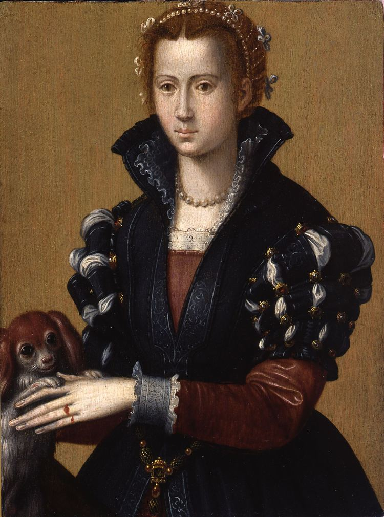 Alessandro Allori 2006 Allori39s painting believed to be destroyed in 1945