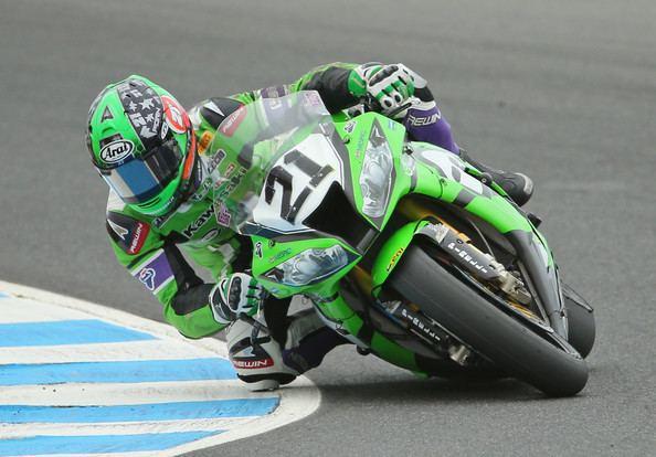 Alessandro Andreozzi Alessandro Andreozzi Pictures 2014 Superbike World
