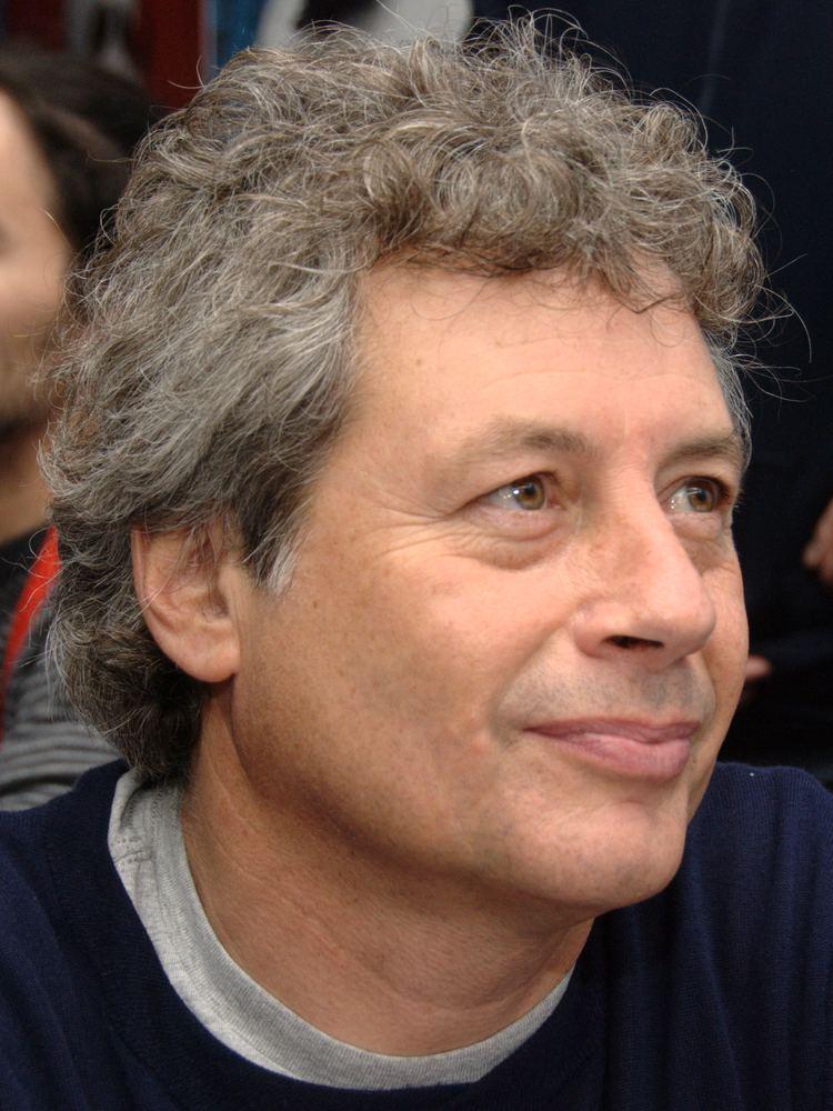 Alessandro Baricco Alessandro Baricco Wikipedia the free encyclopedia