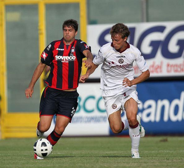 Alessandro Bernardini FC Crotone v AS Livorno Serie B Pictures Zimbio