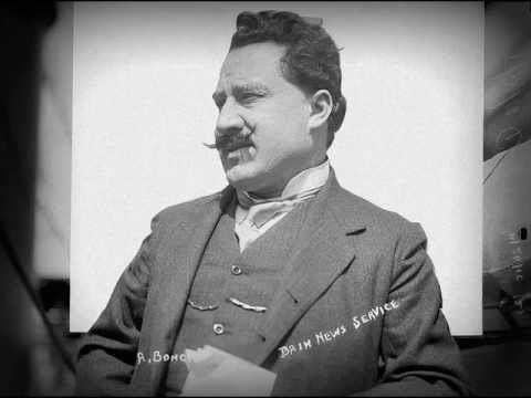 Alessandro Bonci Italian Tenor Alessandro Bonci Adieu Mignon 1908 YouTube