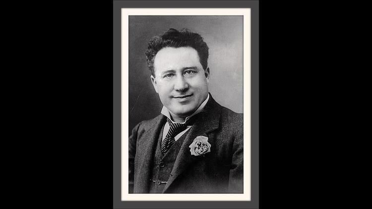 Alessandro Bonci Tenore ALESSANDRO BONCI GGiordani Caro Mio ben 1905 YouTube
