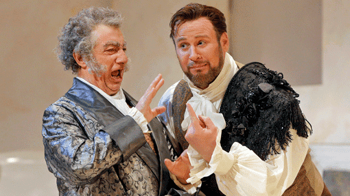 Alessandro Corbelli Not For Fun Only SFO Barber of Seville