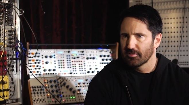 Alessandro Cortini Watch Nine Inch Nails39 Trent Reznor and Alessandro