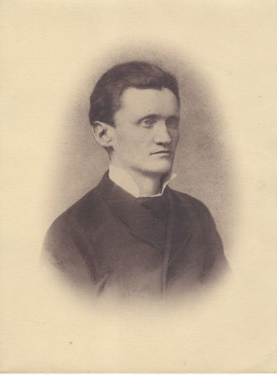 Alessandro Cruto