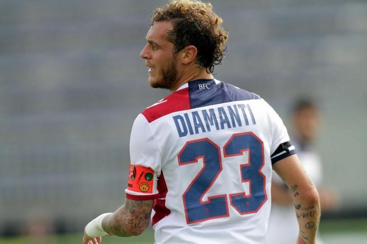 Alessandro Diamanti Alessandro Diamanti Italy European Footballers Pinterest