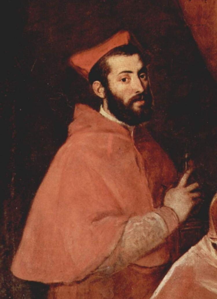 Alessandro Farnese (cardinal) httpsuploadwikimediaorgwikipediacommons99