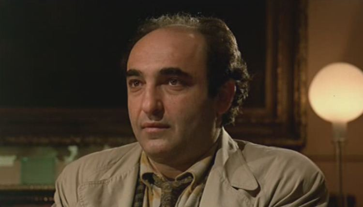 Alessandro Haber FileAlessandro Haber Regalo di Natale 1986png Wikipedia