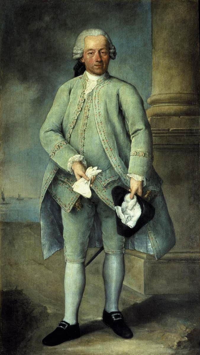 Alessandro Longhi FileAlessandro Longhi Portrait of a Gentleman WGA13394jpg