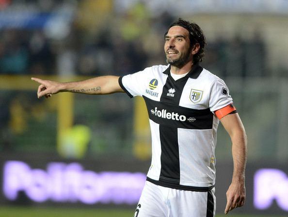 Alessandro Lucarelli Alessandro Lucarelli Photos Atalanta BC v Parma FC