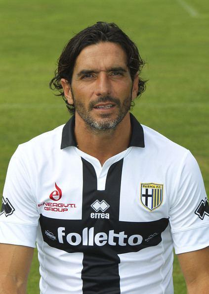 Alessandro Lucarelli Alessandro Lucarelli Pictures Parma FC Official
