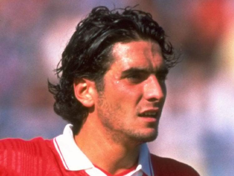 Alessandro Lucarelli Alessandro Lucarelli Parma Player Profile Sky Sports