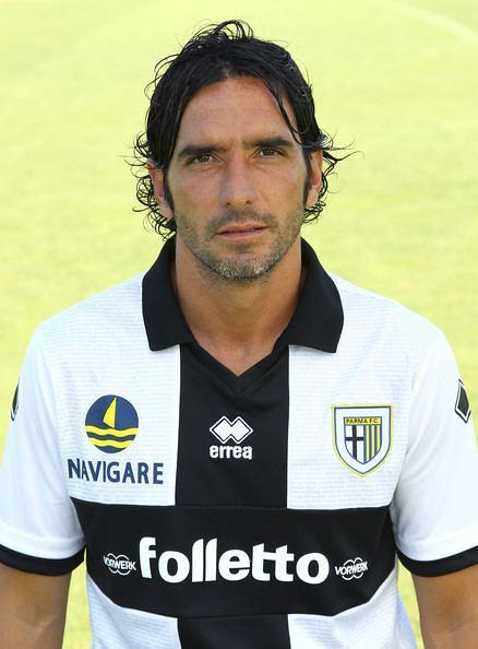 Alessandro Lucarelli Alessandro Lucarelli Photos Parma FC Official Headshots