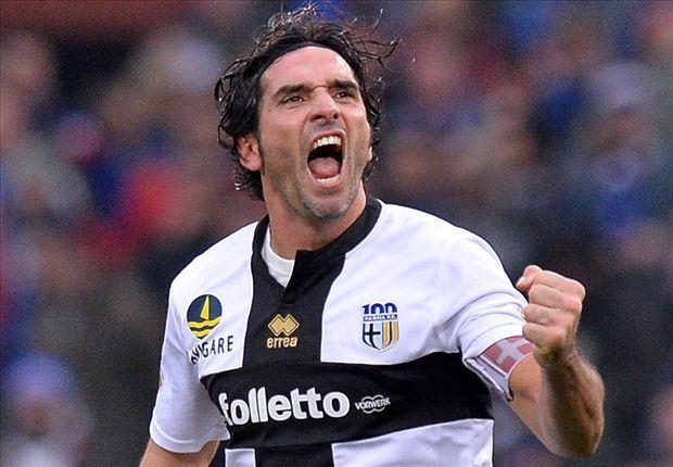 Alessandro Lucarelli Saving Parma From Zero to Heroes