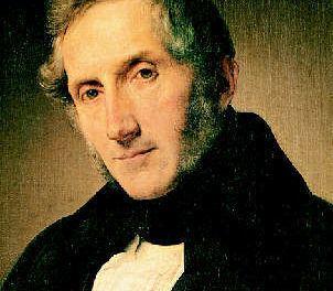 Alessandro Manzoni 22 maggio 1875 Muore il poeta e scrittore Alessandro Manzoni