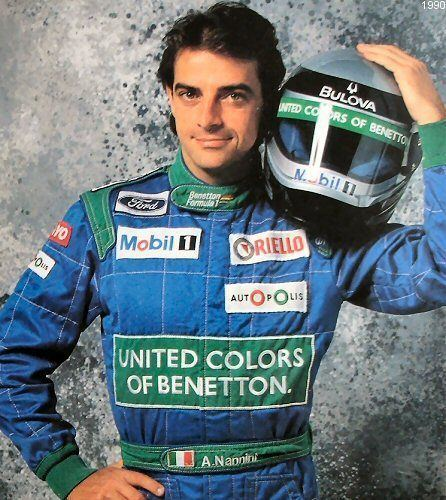 Alessandro Nannini 16 best Sport images on Pinterest Sport Racing team and F1 drivers