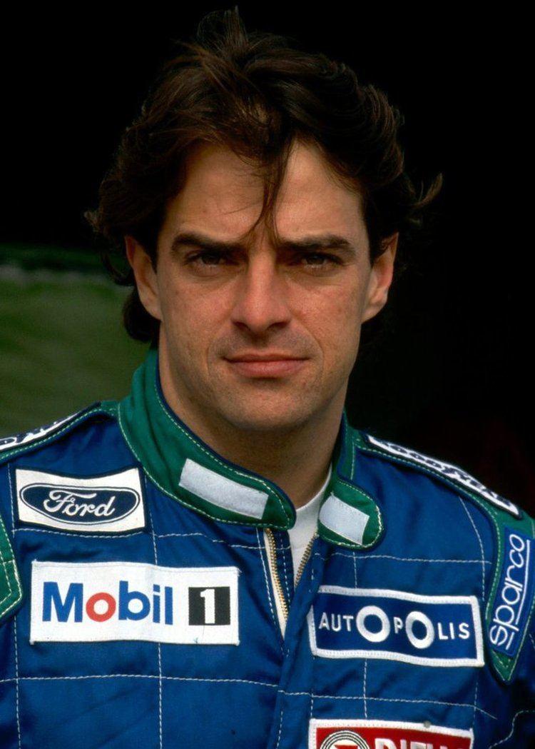 Alessandro Nannini Alessandro Nannini 1988 by F1history on DeviantArt