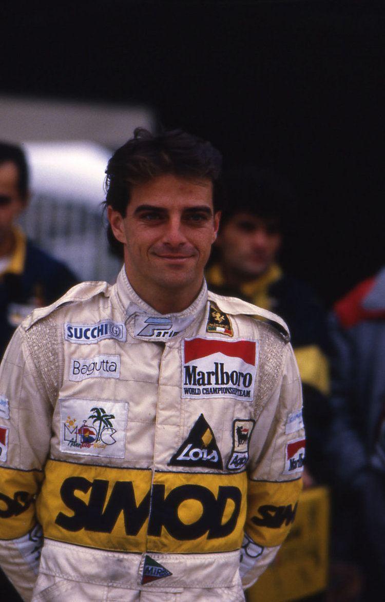 Alessandro Nannini Alessandro Nannini Japan 1987 by F1history on DeviantArt