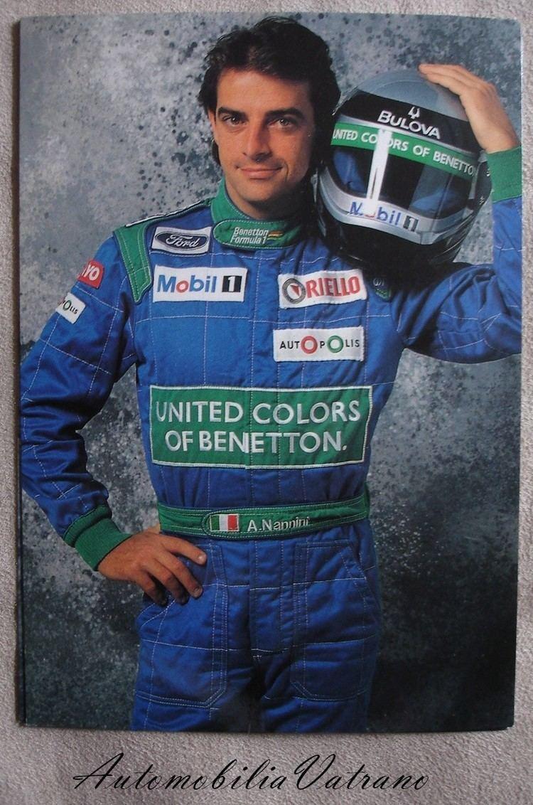 Alessandro Nannini Signor Alessandro Nannini chi l39ha spinta a candidarsi a