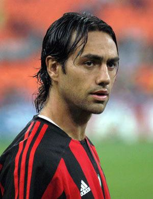 Alessandro Nesta Alessandro Nesta A Tribute To AC Milan Legend THT Heroes