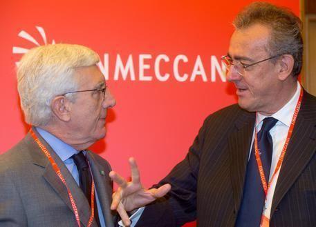 Alessandro Pansa Finmeccanica a Pansa buonuscita di 545 mln euro