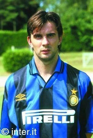Alessandro Pedroni wwwstoriaintercomNotesCalciatoripedroni20ale