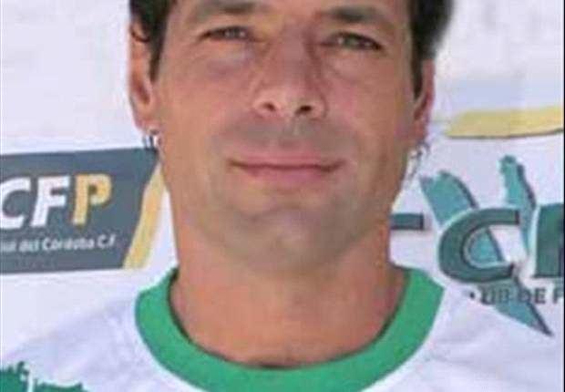 Alessandro Pierini ENTREVISTA Alessandro Pierini el italiano que quotamaquot la