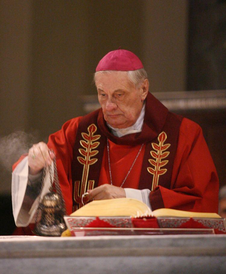 Alessandro Plotti Per 20 anni arcivescovo Ecco chi monsignor Plotti Live