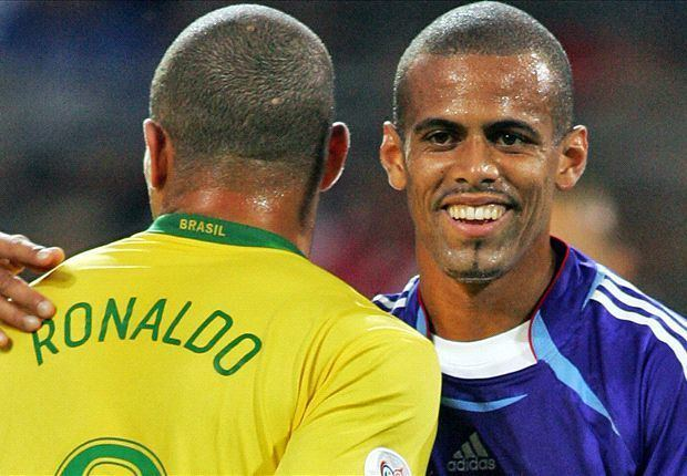 Alessandro Santos Brazil aren39t dedicated like the Japanese Santos Goalcom