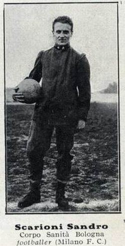 Alessandro Scarioni Alessandro Scarioni II