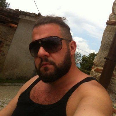 Alessandro Scatena Alessandro Scatena AleSca82 Twitter