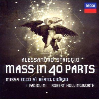Alessandro Striggio Bernard Gordillo Harpsichordist and Photographer