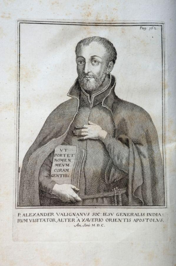 Alessandro Valignano Alessandro Valignano Wikipedia