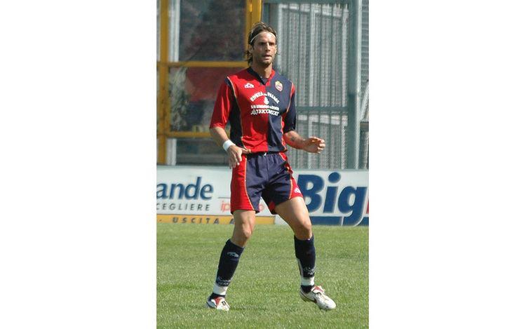 Alessandro Zamperini Riviera Oggi Calcioscommesse anche l39ex Samb Zamperini