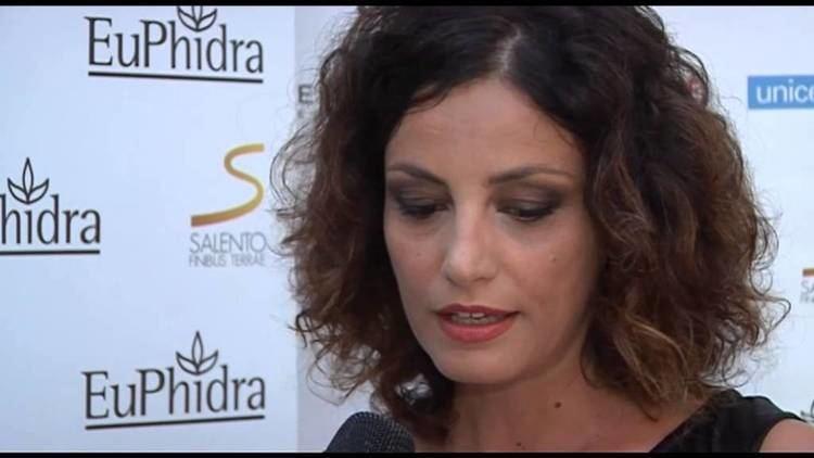 Alessia Barela Alessia Barela YouTube