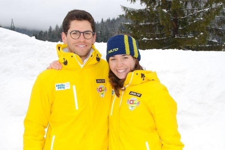 Alessia Dipol Sochi gli atleti italiani prestati al mondo