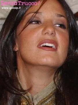 Alessia Fabiani Classify Alessia Fabiani
