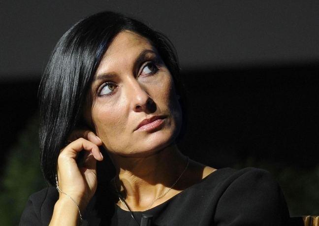 Alessia Morani Alessia Morani la renziana che litiga con i grillini lEspresso