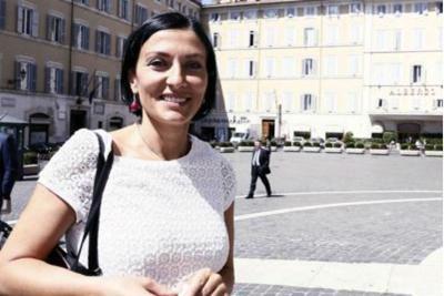 Alessia Morani Alessia Morani Pd Insultata su Facebook ci vediamo in tribunale
