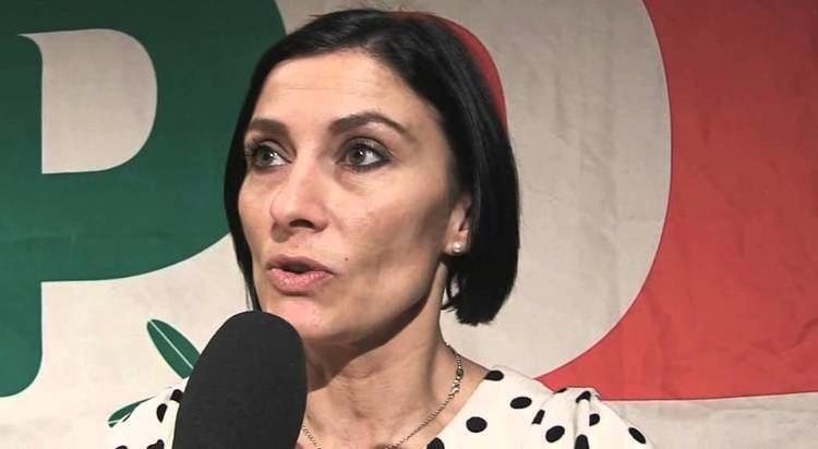 Alessia Morani Alessia Morani YouTube