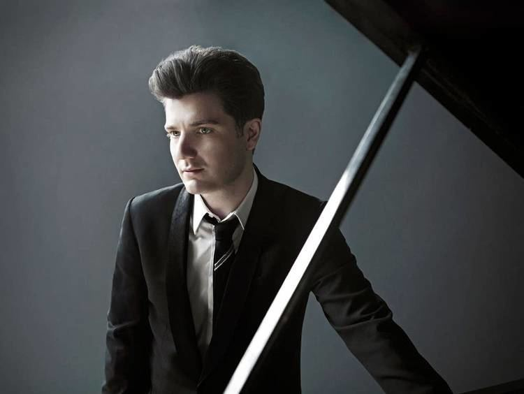 Alessio Bax New Classical Tracks Alessio Bax Lullabies for Mila Classical MPR