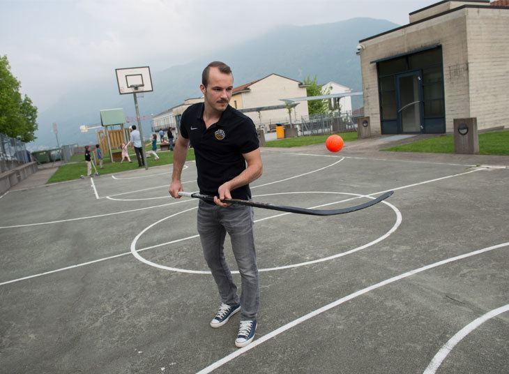Alessio Bertaggia Hockey Club Lugano Official Website Alessio Bertaggia bianconero