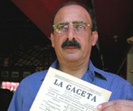 Alessio Casimirri Cattivi maestri ex terroristi e rifugiati politici