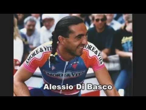 Alessio Di Basco I rimpianti di Alessio Di Basco e i commenti di Danilo Napolitano