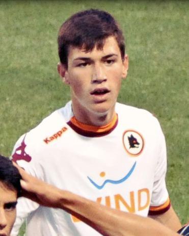 Alessio Romagnoli httpsuploadwikimediaorgwikipediacommons33